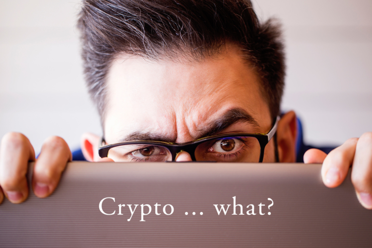 Cryptocurrencies… are they considered a security?