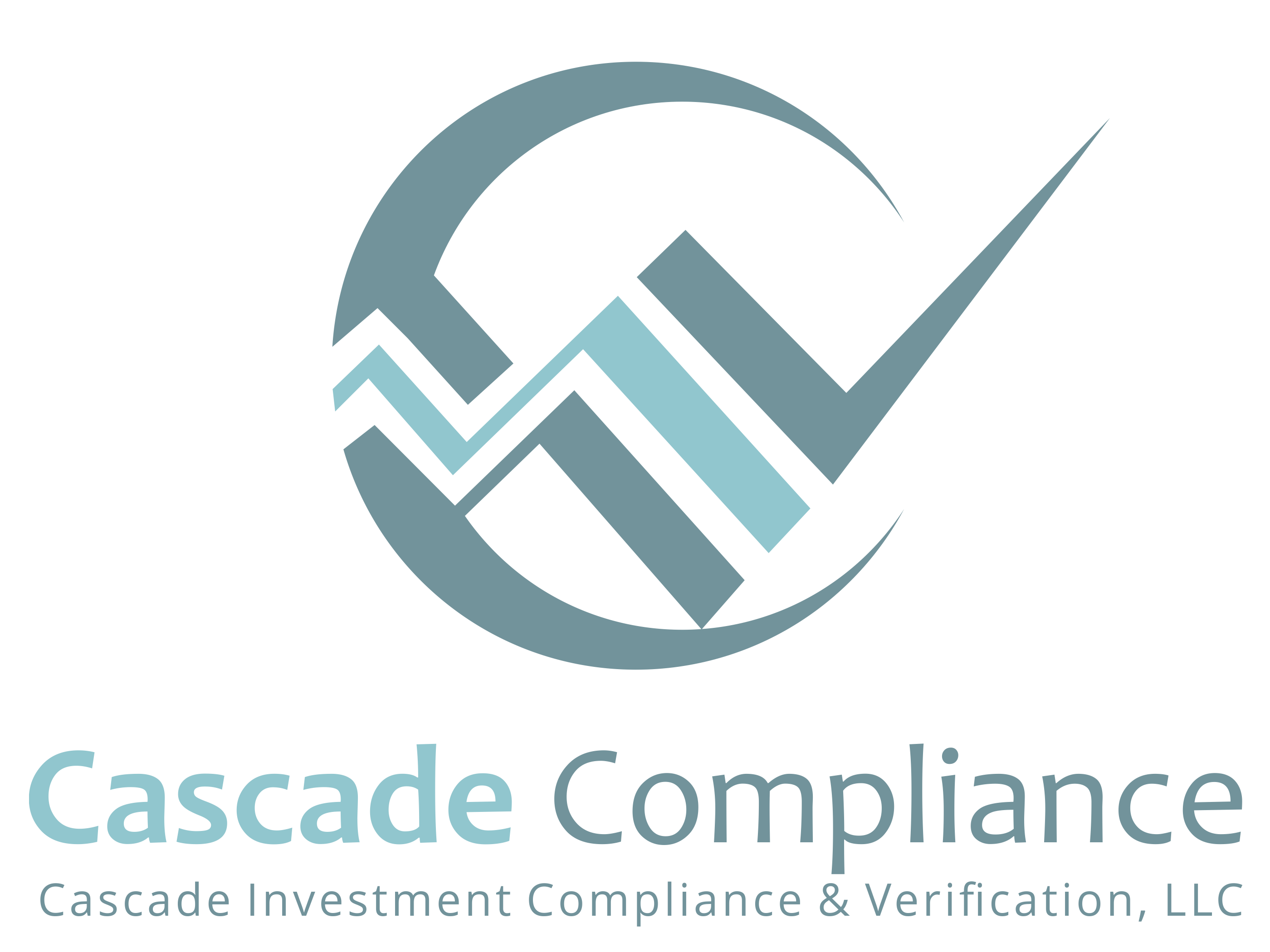 Cascade Investment Compliance & Verification, LLC