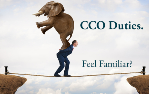 5 Tips to Simplify a CCO's Heavy Workload