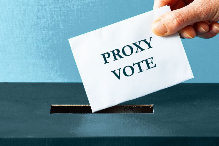 SEC Proxy Voting Guidance