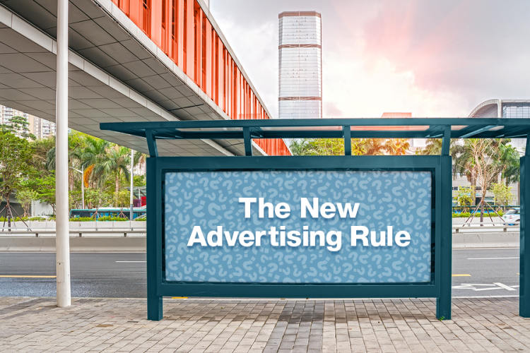 Compliant Advertising –  Breaking It Down (Again) Part 1: The Definition  of an Advertisement